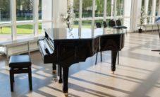 Piano verhuisbedrijf Amsterdam