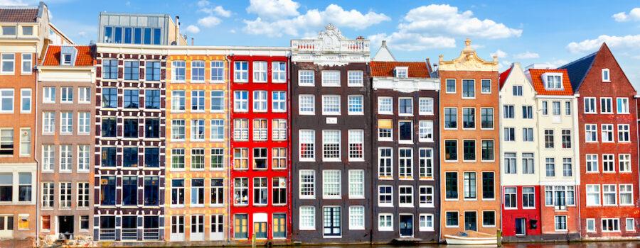 Amsterdam verhuizers