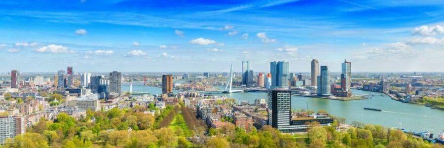 Rotterdam Verhuizer
