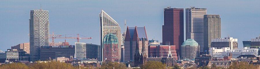 Verhuizen Den Haag