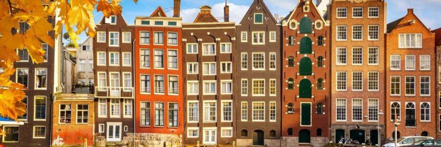 Verhuizen Haarlem