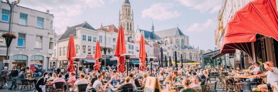 Verhuizer Breda