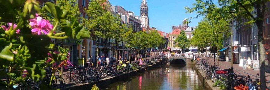 Delft verhuisservice